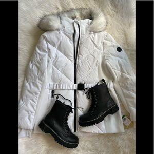 New! Michael Kors coat